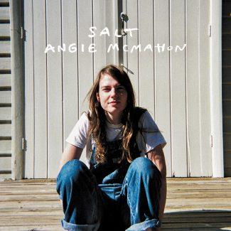 Angie McMahon Salt Packshot