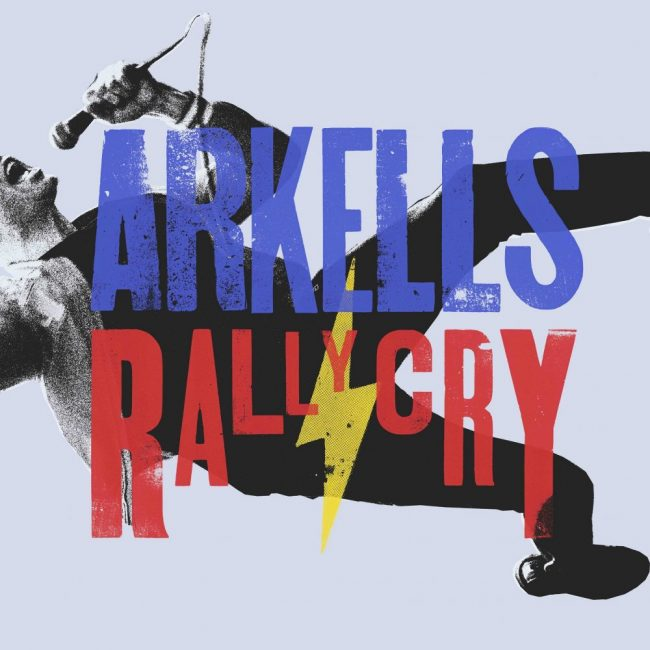 Arkells Rally Cry cover artwork