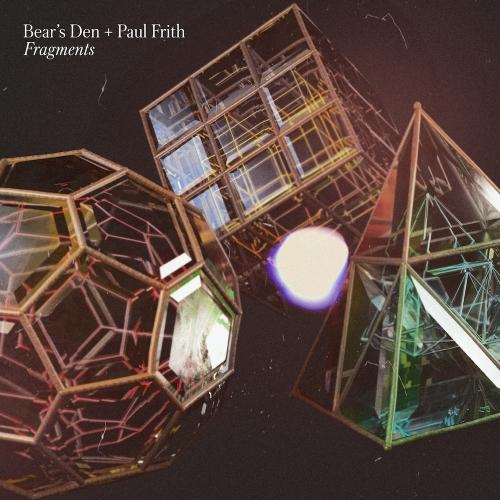 Bear Den Fragments album artwork