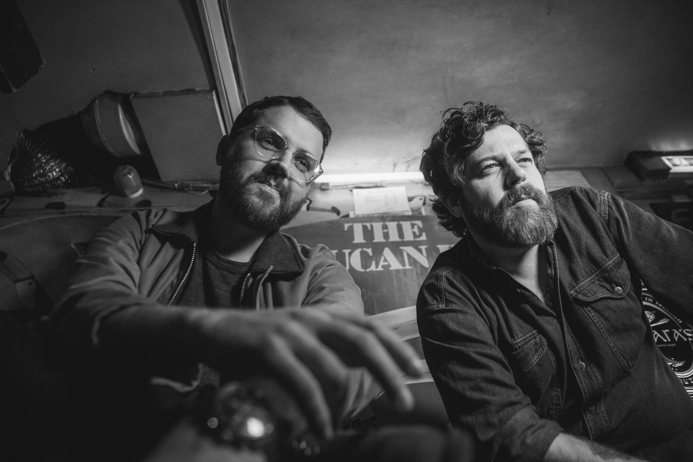 Bear's Den return with new album Fragements