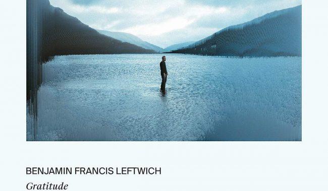 Benjamin Francis Leftwich Gratitude artwork