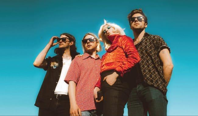 Black Honey drop new single 'I Don't Ever Wanna Love'
