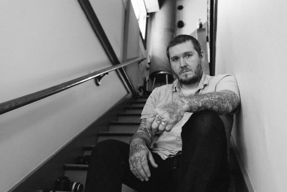 The Gaslight Anthem frontman announces third solo album