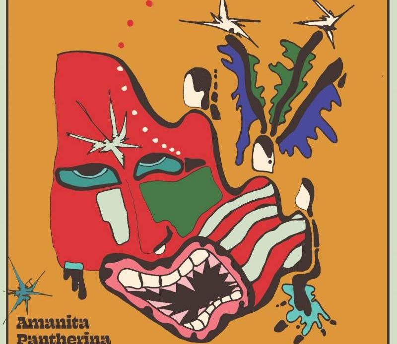 Cabbage - Amanita Pantherina artwork