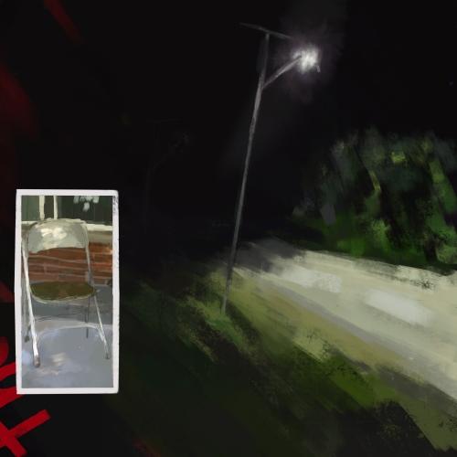 Car Seat Headrest - Making A Door Less Open artwork