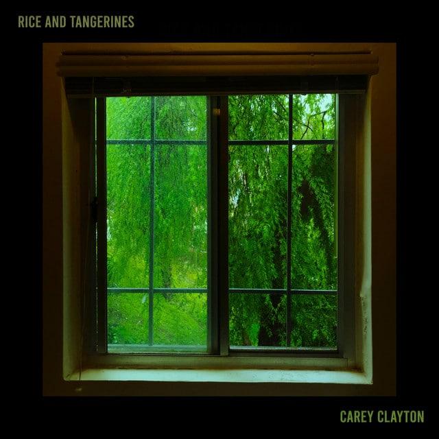 Carey Clayton - Rice and Tangerines artwork