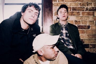 DMA's 2018 for now press shot
