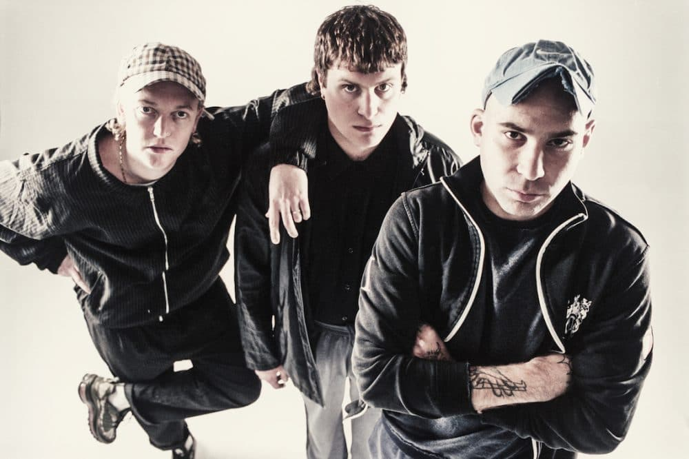 DMA's 2019 press shot for Silver