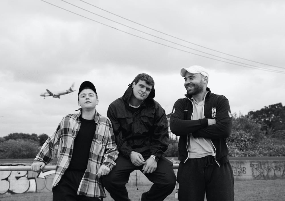 DMA's April 2019 UK tour