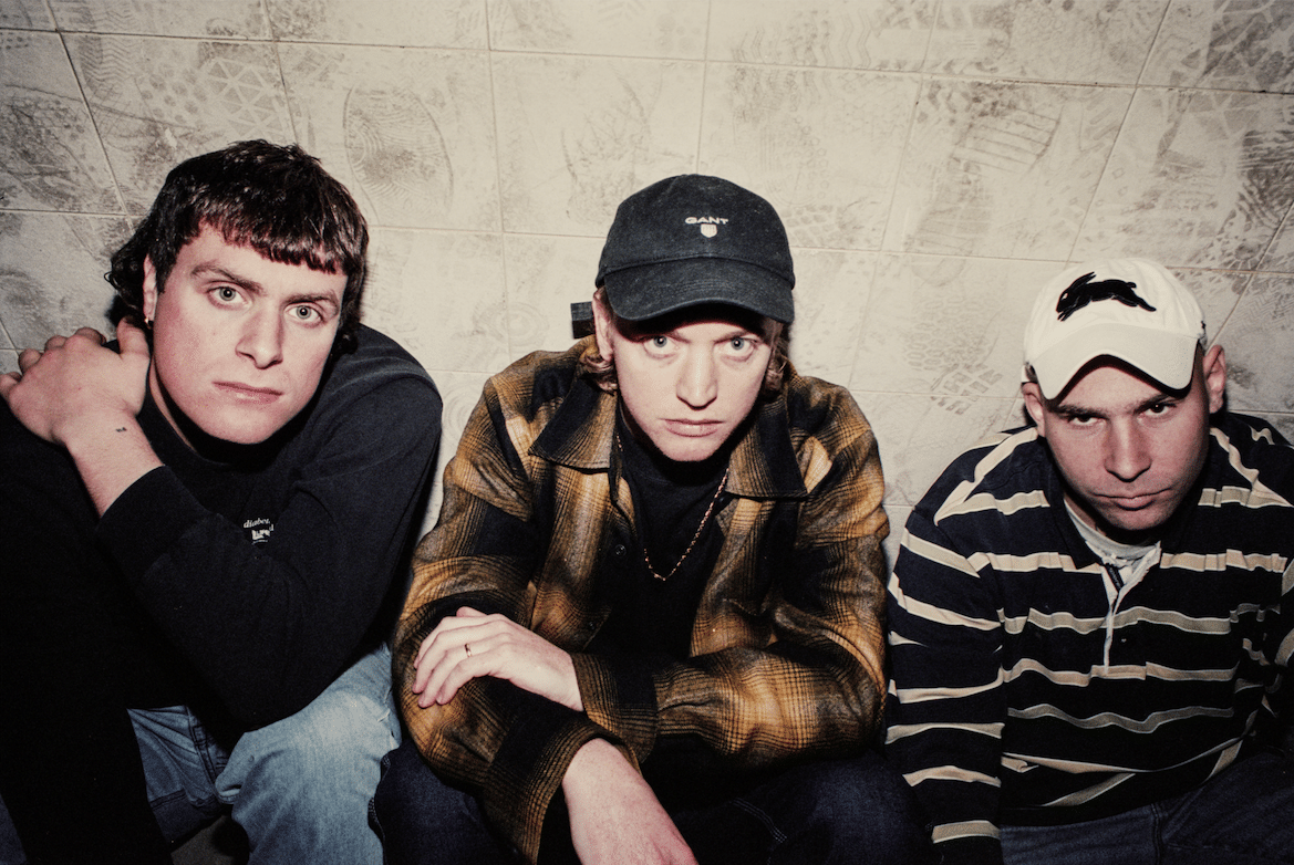 DMA's reveal third album 'The Glow'