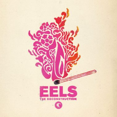Eels the deconstruction artwork
