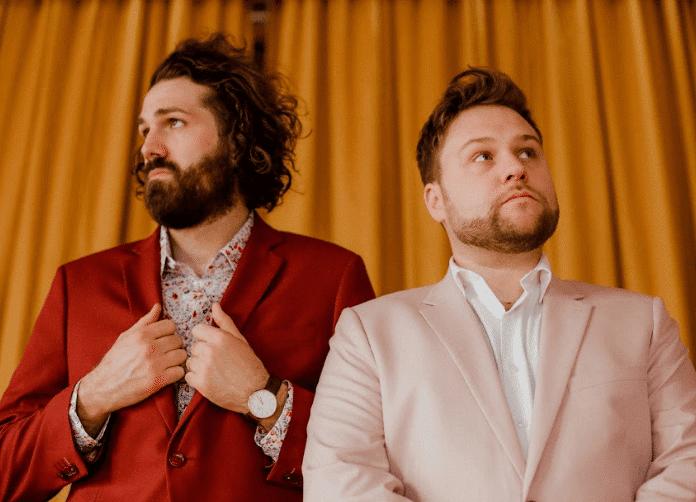 Family of things band press shot 2019