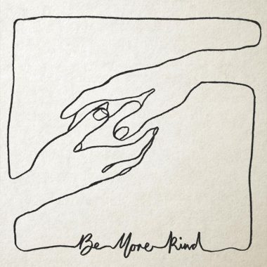 Frank Turner Be More Kind Artwork