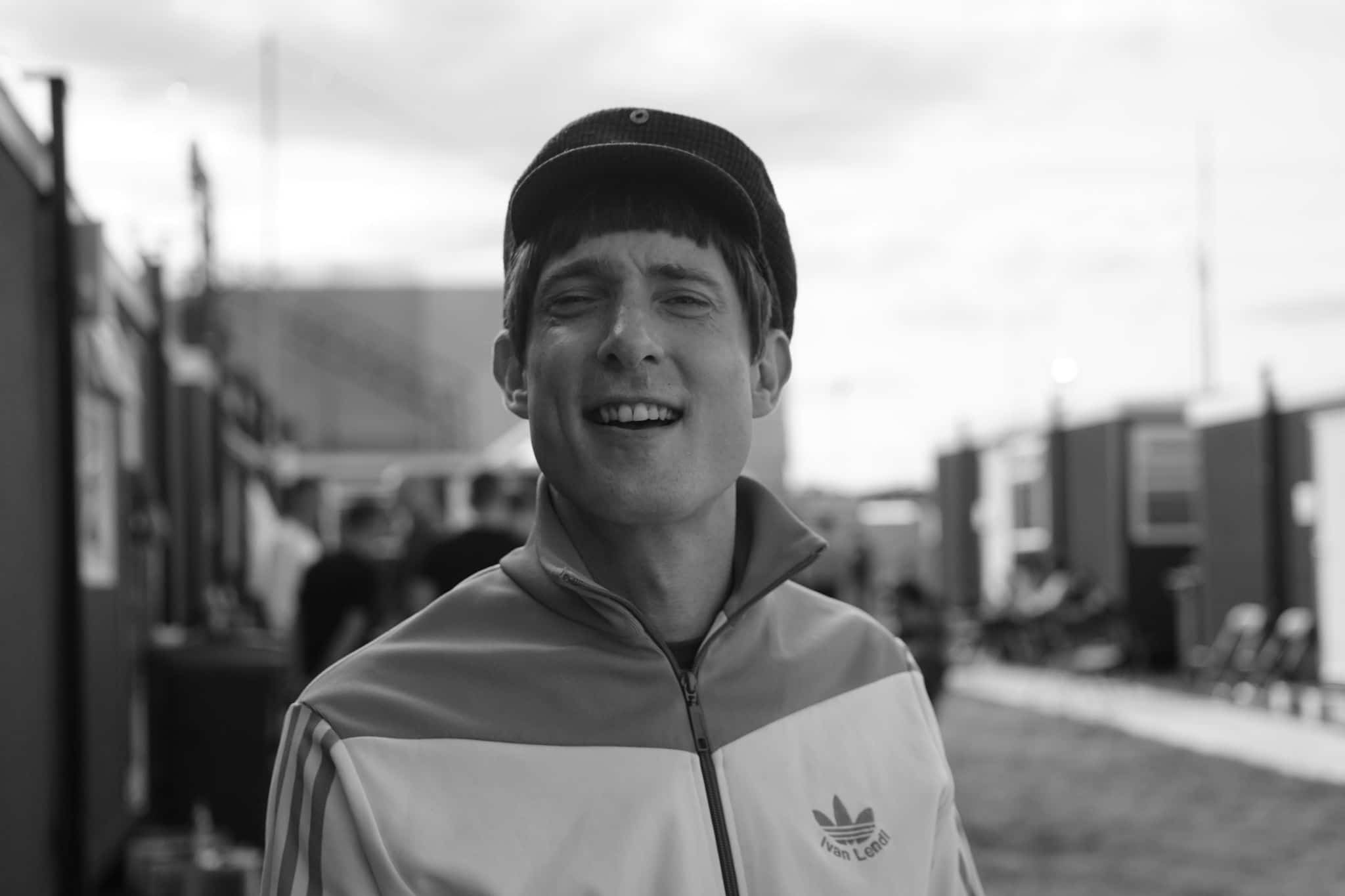 Gerry Cinnamon returns with his sophomore album The Bonny