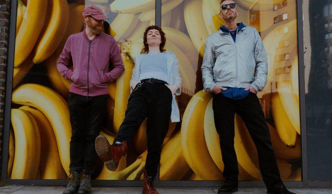 Jemma Freeman and The Cosmic Something band photo