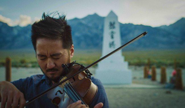 Kishi Bashi lead shot small (credit Max Ritter)