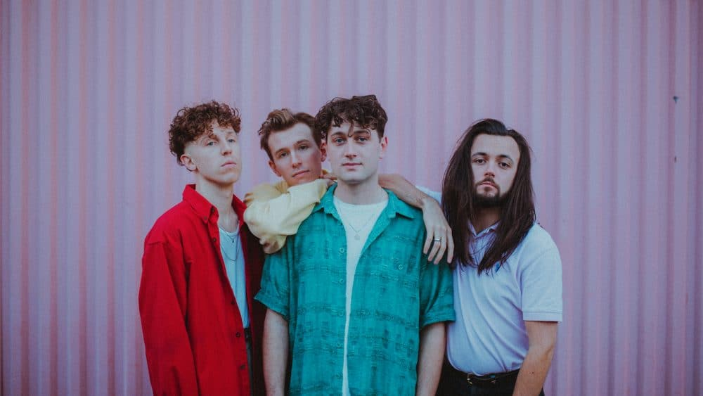 With Can I Stay Here Forever (pt.II), Marsicans share their biggest and boldest track to date