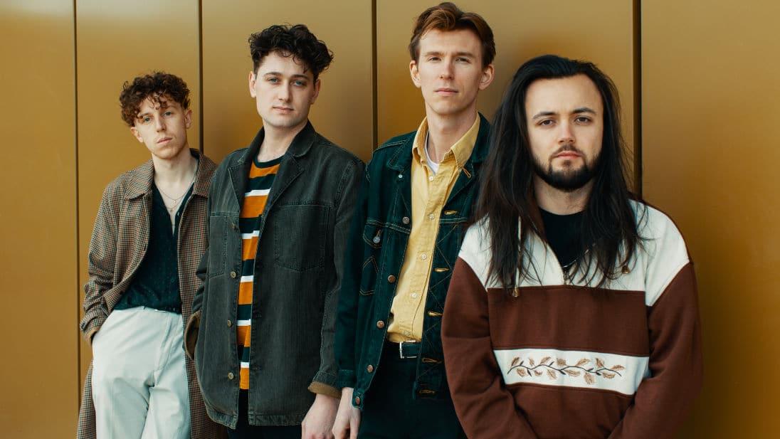 Marsicans drop new single Sunday