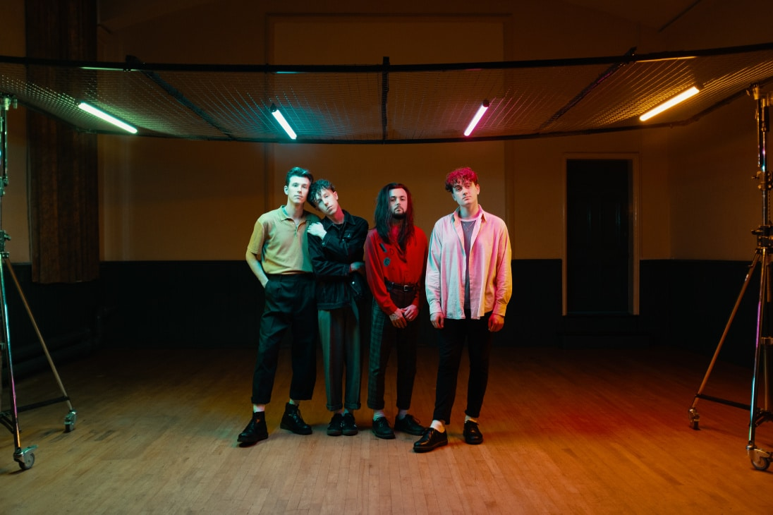Marsicans announce their hotly anticipated debut album