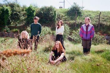 Mhaol band press shot