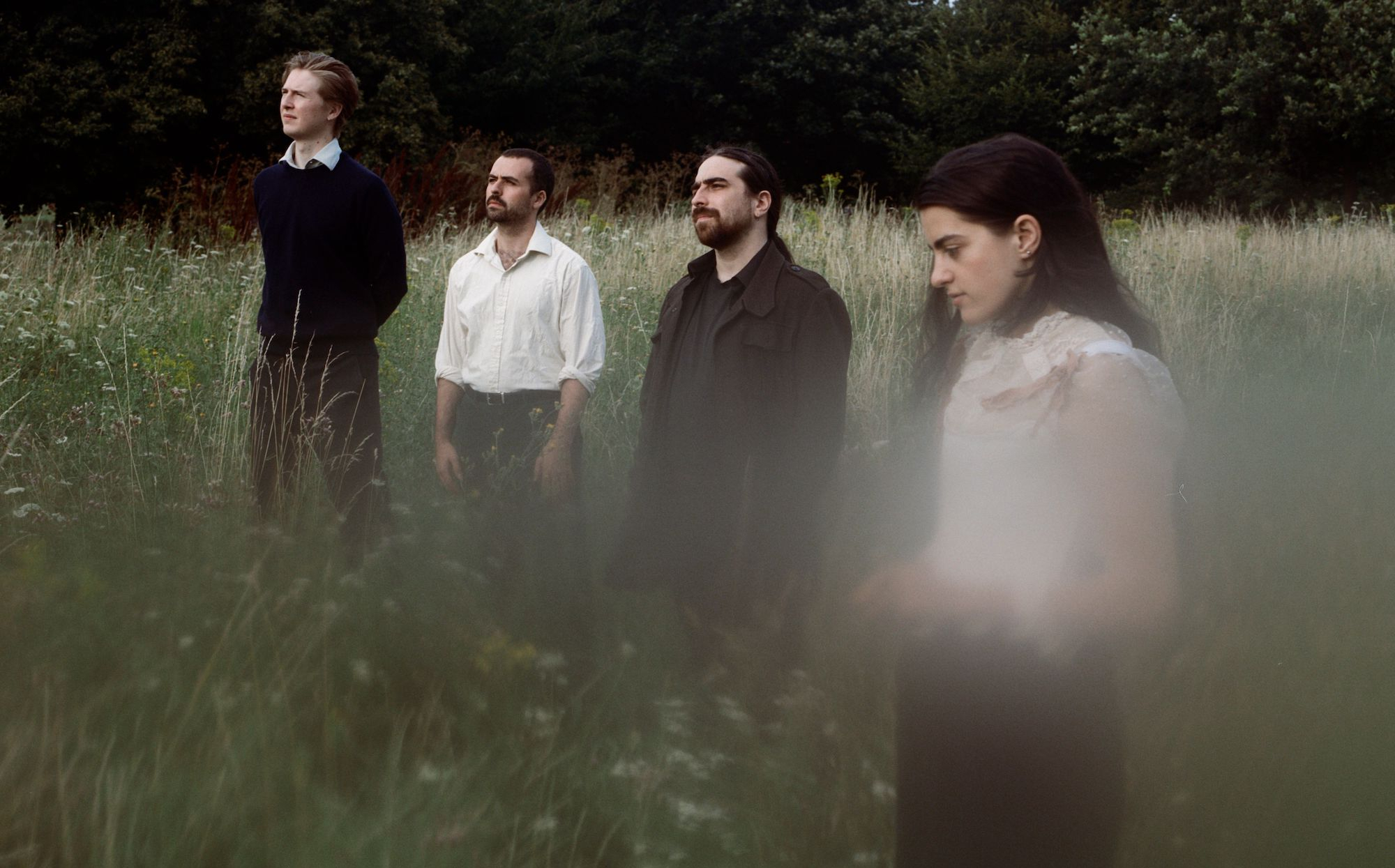 Modern Woman band by Ella Pavlides