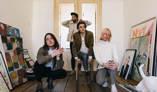 Mozes and the Firstborn 2018 by Nick Helderman