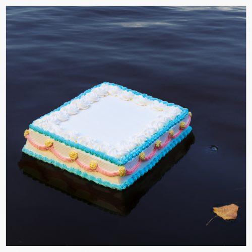 Odd Beholder - Sunny Bay - artwork