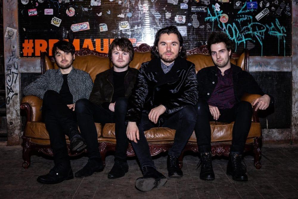 Pacific band press shot 2019