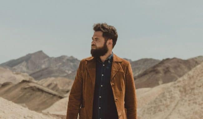 Passenger Press Photos by Jarrad Seng