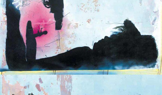 Peter Doherty The Puta Madres album artwork