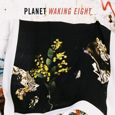 Planet 'Waking Eight' EP Cover Artwork