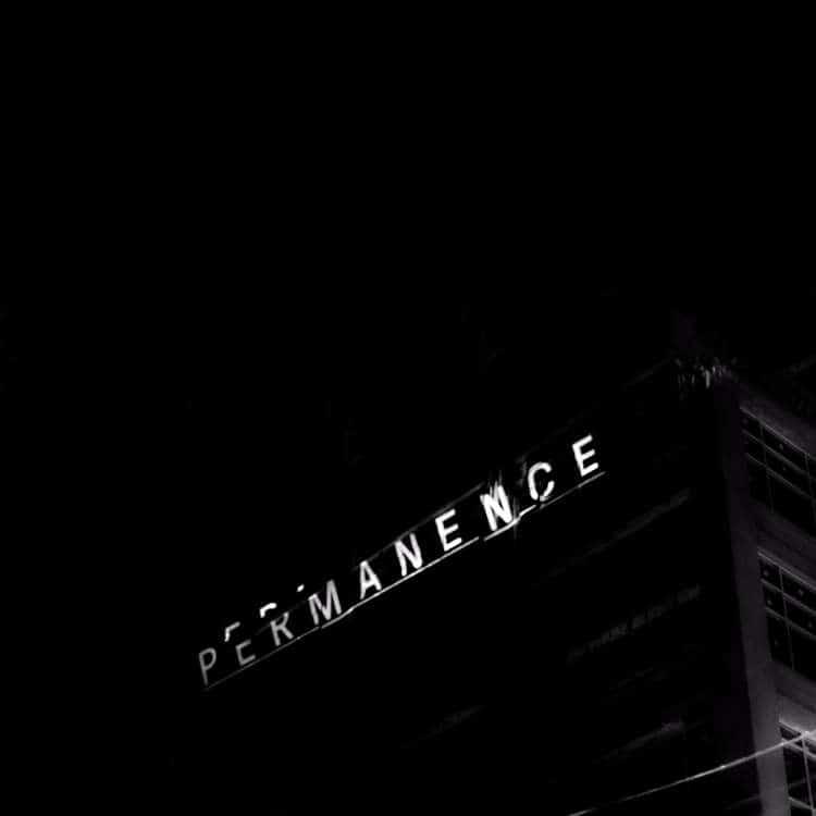 No Devotion Permanence