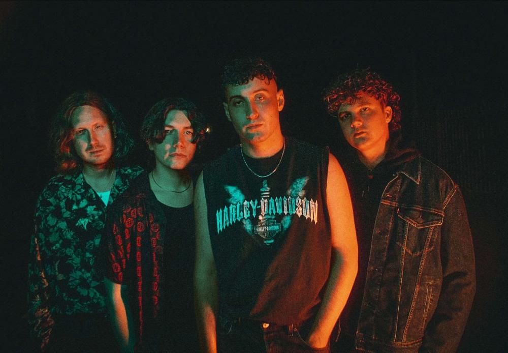 Sea Girls return with new album