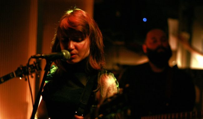 Smoke Fairies At The Social, London November 13th 2019 live review