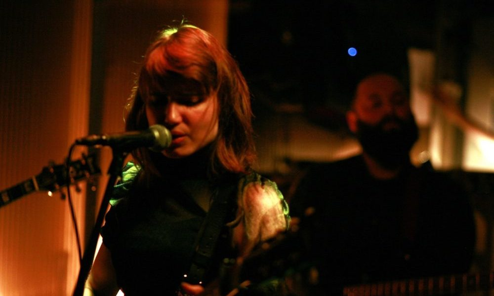 Smoke Fairies At The Social, London November 13th 2019