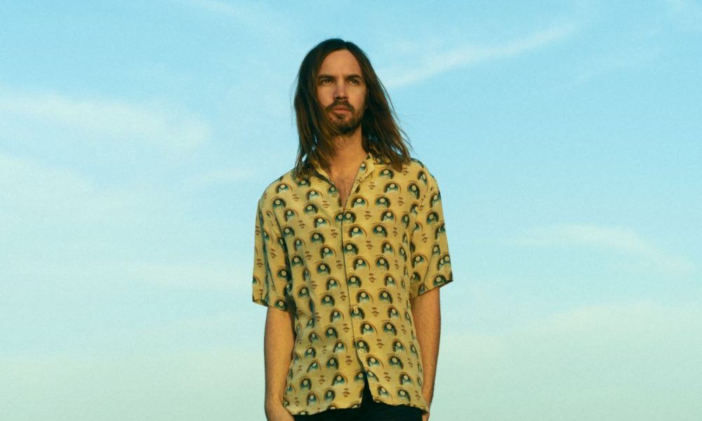 Tame Impala's new album The Slow Rush takes you on a journey through Parker's troubled past