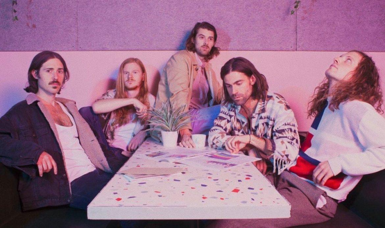 Ten Fé 2018 band photo