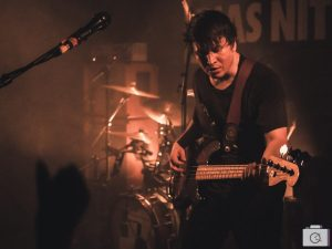 The Wombats at PIAS Nite Paris, March 8th 2018