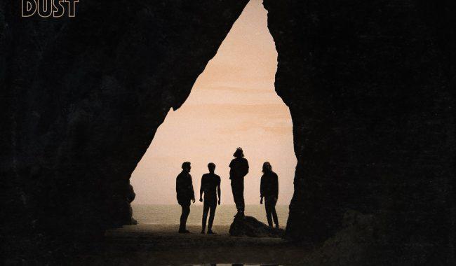 The Amazons future dust album artwork