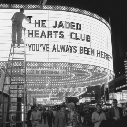 The Jaded Hearts Club album artwork