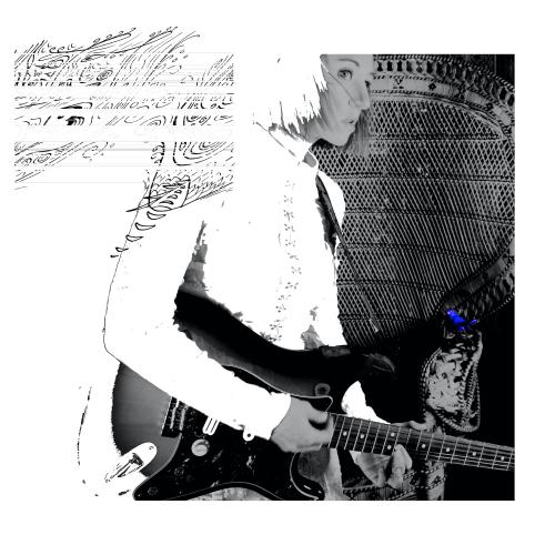 The Joy Formidable - Into The Blue album artwork
