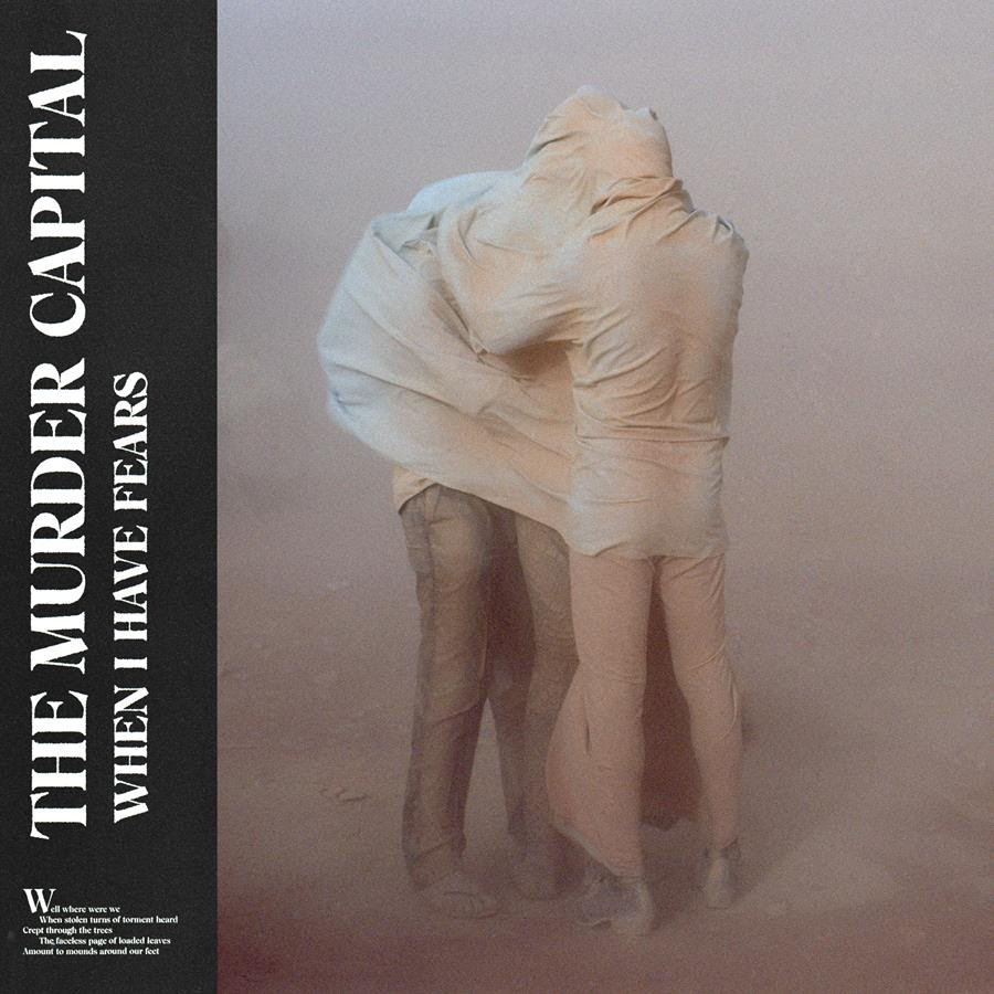 The Murder Capital When We Have Fears artwork