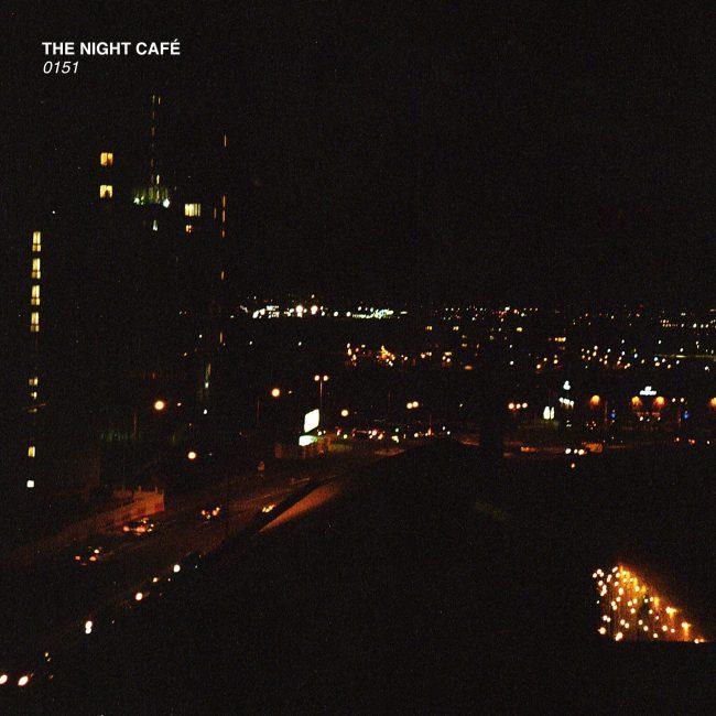 The Night Cafe 0151 album artwork