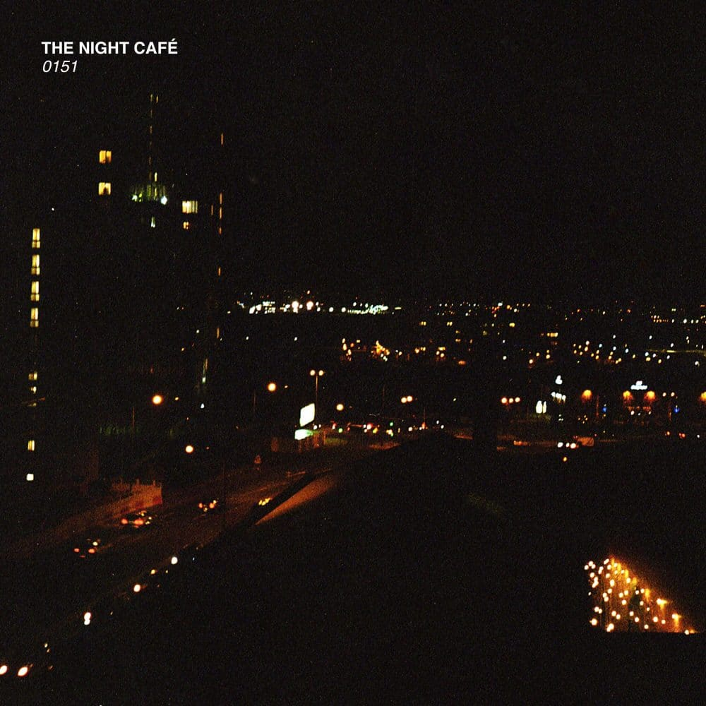 The Night Cafe 0151 album artwork