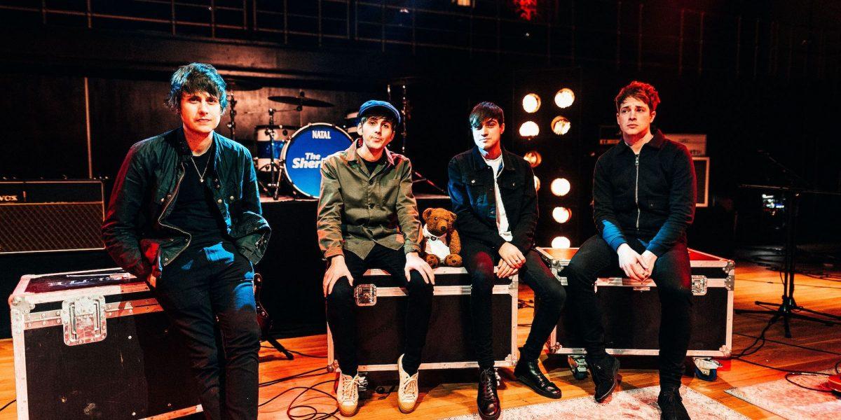 Ther Sherlocks band 2021