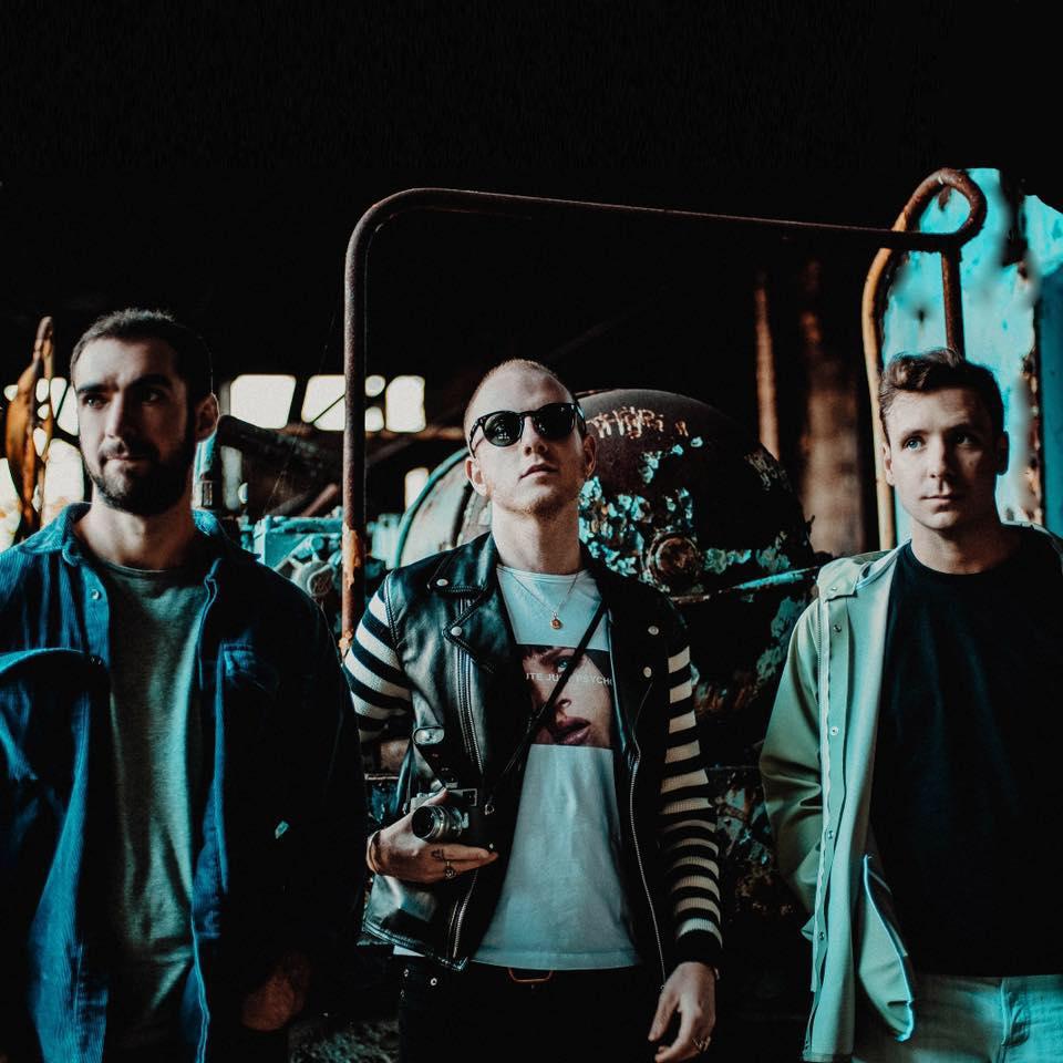 Two Door Cinema Club tease new album