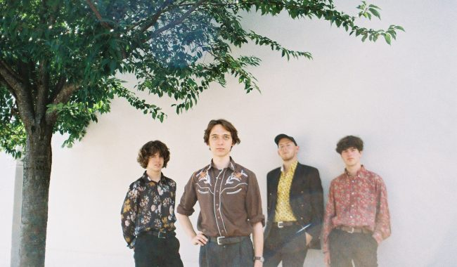 Hot new indie bands #8