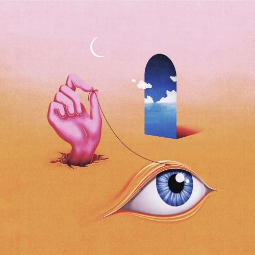 Wavves Hideaway album artwork