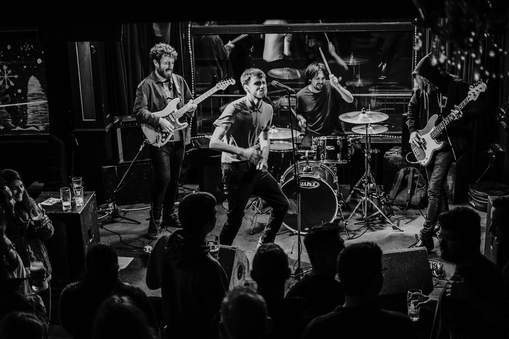 Bristol garage rockers We Are Parkers rate their top 5 parka jackets