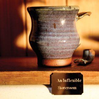 Yowl An Inflexiblie Storeroom Artwork